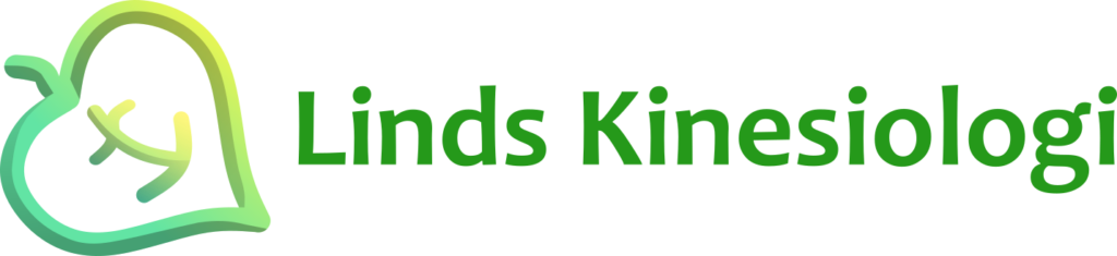 Lindskinesiologi Logo