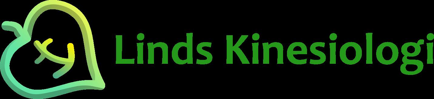 linds kinesiologi logo